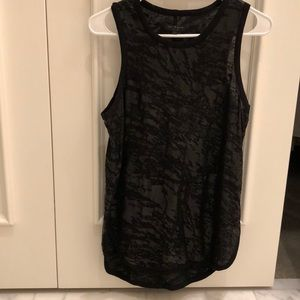 Rag and Bone sleeveless shirt
